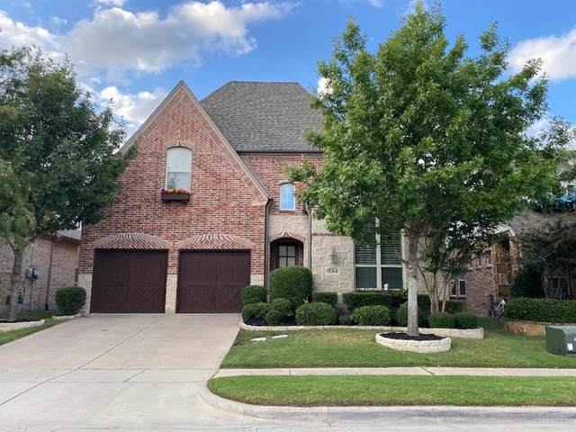 8264 Paisley, The Colony, TX 75056 (MLS #14467796) :: Jones-Papadopoulos & Co