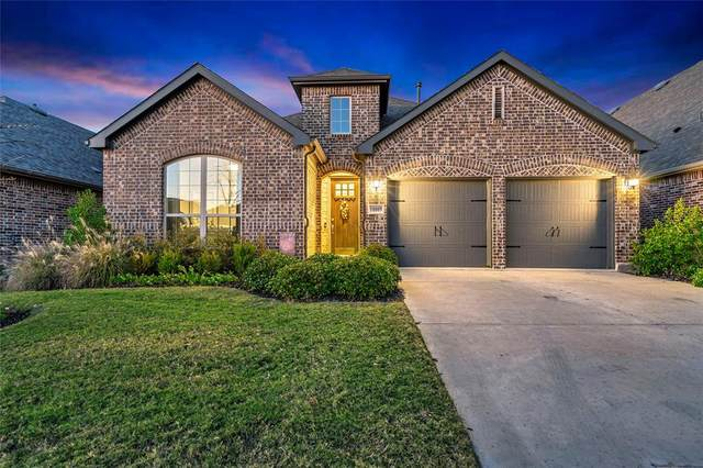 10009 Echo Summit, Little Elm, TX 75068 (MLS #14467819) :: Real Estate By Design