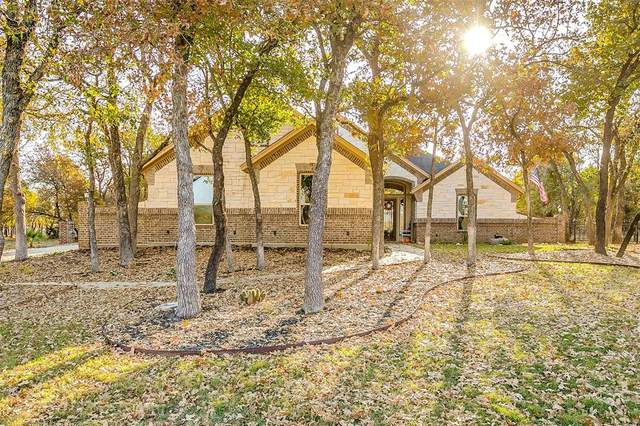 117 Birdie Drive, Lipan, TX 76462 (MLS #14467842) :: All Cities USA Realty