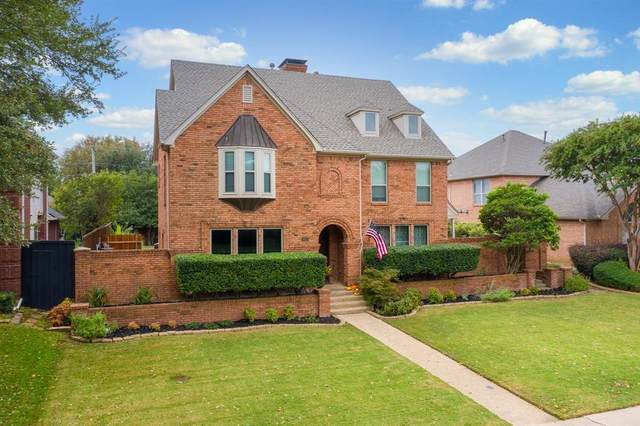 18812 Fortson Avenue, Dallas, TX 75252 (MLS #14467869) :: Robbins Real Estate Group