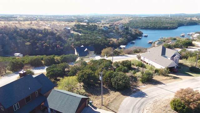 Lot 30 Turnberry Loop, Possum Kingdom Lake, TX 76449 (MLS #14467877) :: Real Estate By Design