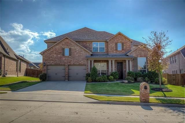 6802 Chianti Court, Rowlett, TX 75088 (MLS #14467898) :: The Paula Jones Team | RE/MAX of Abilene