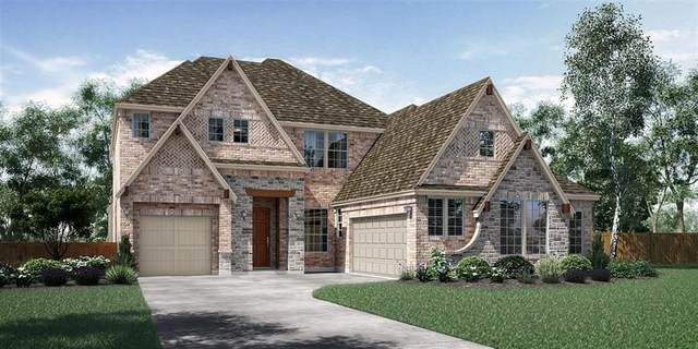 518 Granite Fields Drive, Rockwall, TX 75087 (MLS #14467924) :: Real Estate By Design