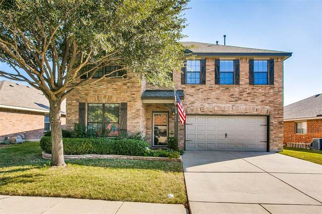 645 Stirrup Bar Drive, Fort Worth, TX 76179 (MLS #14468028) :: Robbins Real Estate Group