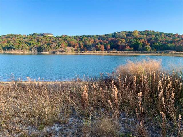 2590 Beacon Lake Drive, Bluff Dale, TX 76433 (MLS #14468037) :: The Kimberly Davis Group