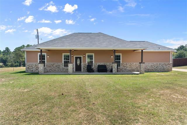 7935 Fm 1735 Highway, Pittsburg, TX 75686 (MLS #14468098) :: The Kimberly Davis Group