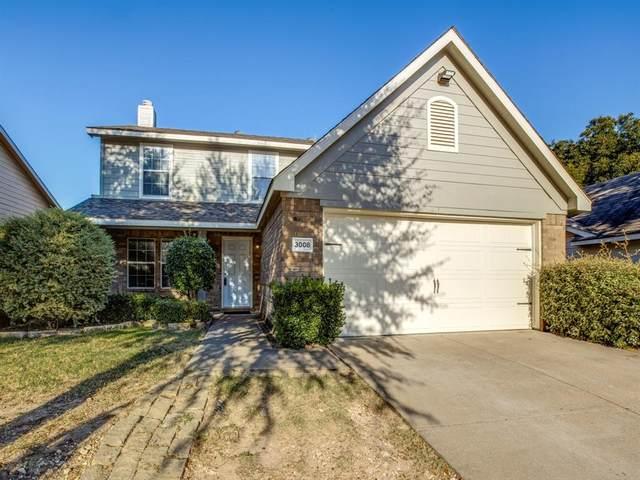 3008 Saint Albert Drive, Dallas, TX 75233 (MLS #14468102) :: The Paula Jones Team | RE/MAX of Abilene