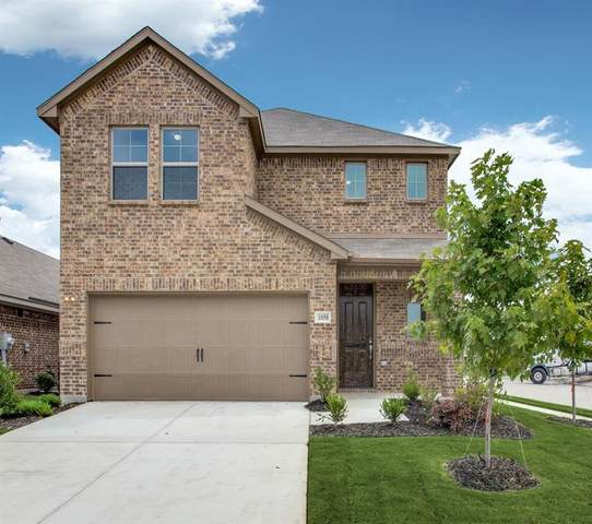 1052 Norias Drive, Forney, TX 75126 (MLS #14468144) :: The Property Guys
