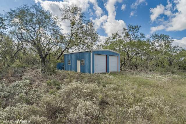 TBD Co Road 363, Gorman, TX 76454 (MLS #14468172) :: The Kimberly Davis Group
