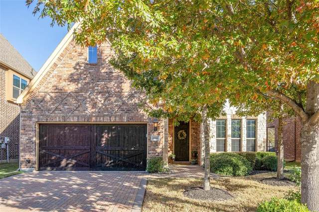 6816 Chase Street, North Richland Hills, TX 76182 (#14468189) :: Homes By Lainie Real Estate Group