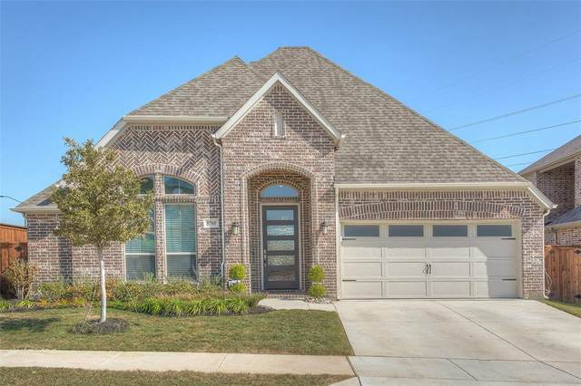 5705 Pope Creek Road, Fort Worth, TX 76126 (MLS #14468248) :: NewHomePrograms.com LLC