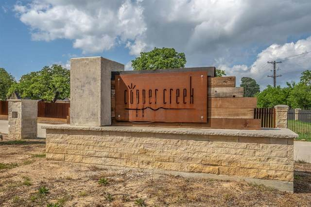 208 Kylie Lane, Copper Canyon, TX 76226 (MLS #14468271) :: Potts Realty Group
