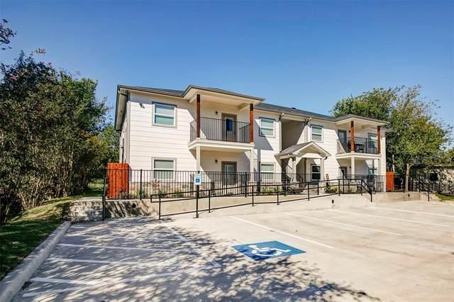 302 Mill Street 1-4, Lone Oak, TX 75453 (MLS #14468291) :: Real Estate By Design
