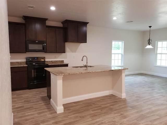 3720 Washington Street, Greenville, TX 75401 (MLS #14468343) :: Real Estate By Design