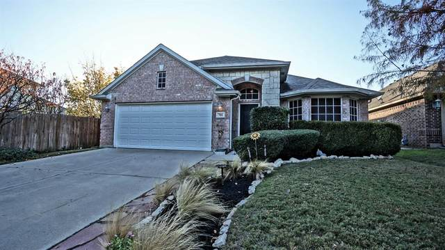 701 Red Elm Lane, Fort Worth, TX 76131 (MLS #14468348) :: NewHomePrograms.com LLC