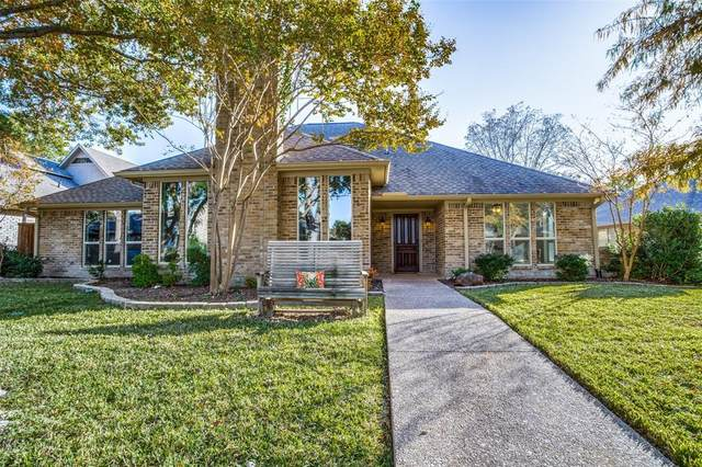 6622 Clearhaven Circle, Dallas, TX 75248 (MLS #14468351) :: Real Estate By Design