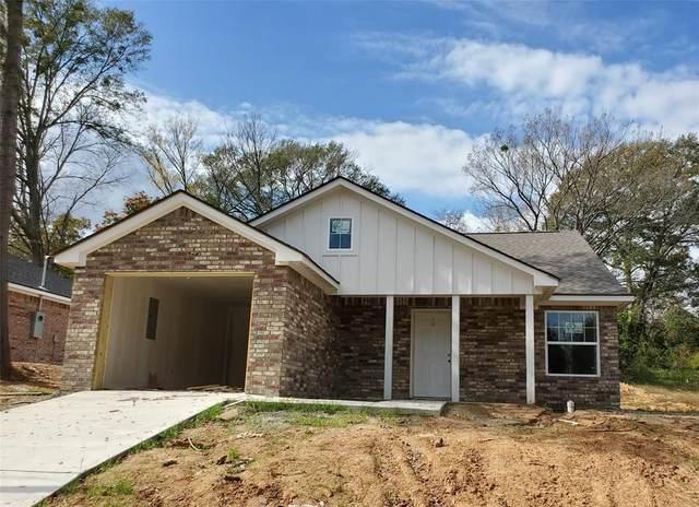 502 Abney Street, Gilmer, TX 75644 (MLS #14468354) :: The Mauelshagen Group