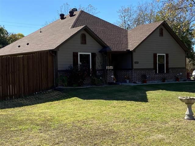 315 W Thomas Street, Leonard, TX 75452 (MLS #14468372) :: Team Tiller