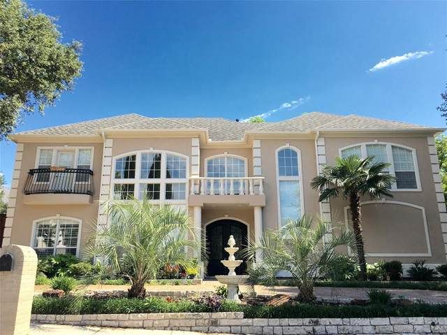 5628 Willow Wood Lane, Dallas, TX 75252 (MLS #14468403) :: Robbins Real Estate Group
