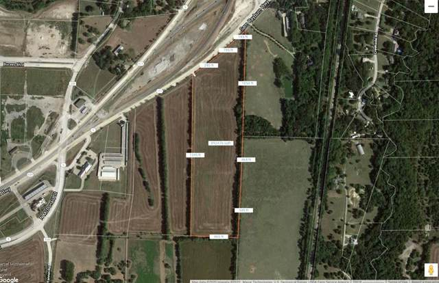 0000 Sam Rayburn Highway, Melissa, TX 75454 (MLS #14468414) :: Trinity Premier Properties