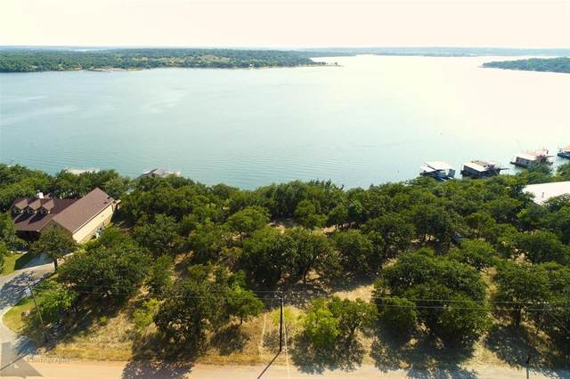 560 Oak Point Drive, May, TX 76857 (MLS #14468416) :: Feller Realty