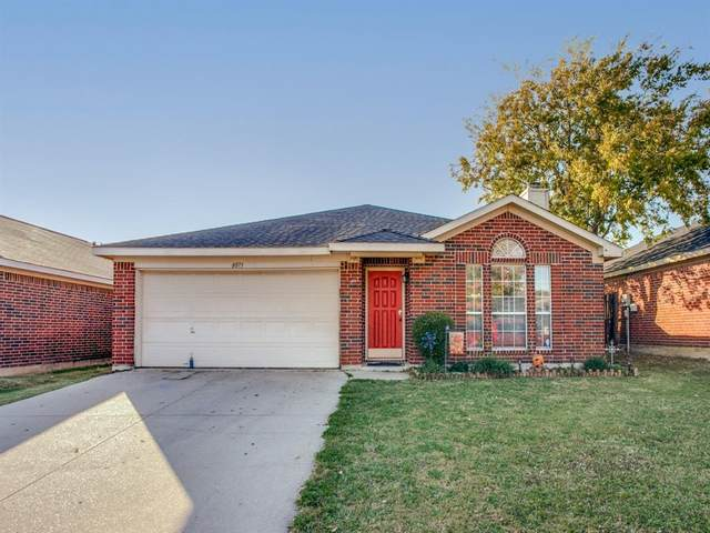 8073 Cannonwood Drive, Fort Worth, TX 76137 (MLS #14468437) :: Potts Realty Group