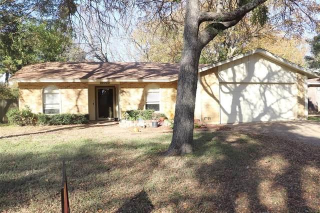 1029 Aspen Lane, Mansfield, TX 76063 (MLS #14468450) :: Real Estate By Design