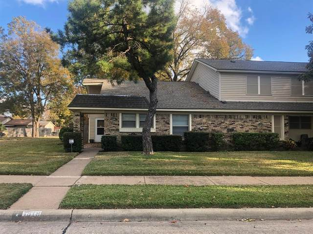 4818 Redwood Drive, Garland, TX 75043 (MLS #14468480) :: Jones-Papadopoulos & Co