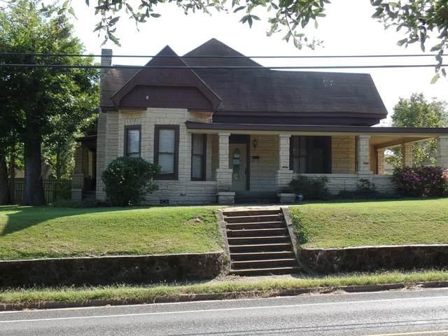 402 E Main Street, Henderson, TX 75652 (MLS #14468499) :: Real Estate By Design