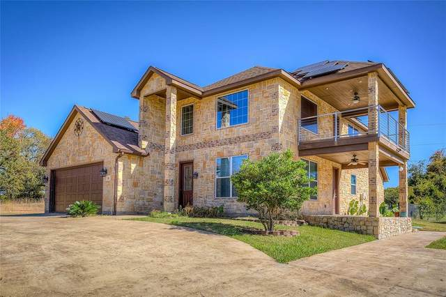262 Starboard Drive, Gun Barrel City, TX 75156 (MLS #14468500) :: The Mauelshagen Group