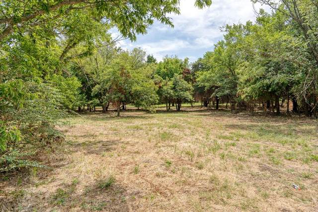 Lot 61 Dove Road, Southlake, TX 76092 (MLS #14468517) :: The Juli Black Team