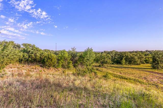 2016 Spring Ranch Drive, Weatherford, TX 76088 (MLS #14468529) :: Premier Properties Group of Keller Williams Realty