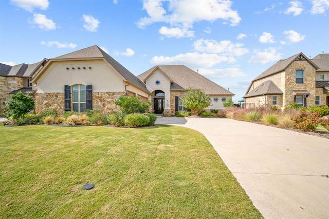 2012 Sunset Sail Drive, St. Paul, TX 75098 (MLS #14468539) :: Real Estate By Design