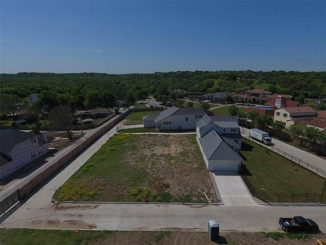 305 Magnolia Lane, Westworth Village, TX 76114 (MLS #14468540) :: Frankie Arthur Real Estate