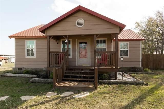 214 Krahl Road, Valley View, TX 76272 (MLS #14468588) :: The Tierny Jordan Network