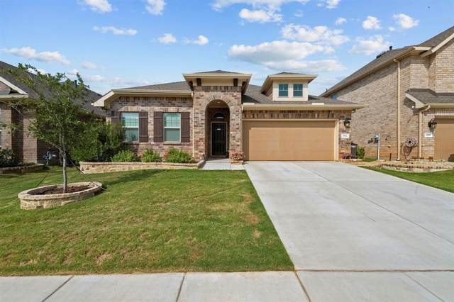 1912 Augustus Drive, Fort Worth, TX 76120 (MLS #14468628) :: Real Estate By Design