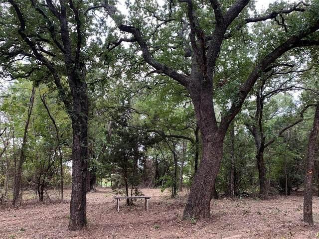 42 Tatem Hill Road, Mineral Wells, TX 76067 (MLS #14468637) :: The Kimberly Davis Group