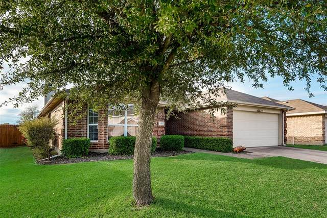 801 Preston Drive, Royse City, TX 75189 (MLS #14468741) :: Premier Properties Group of Keller Williams Realty