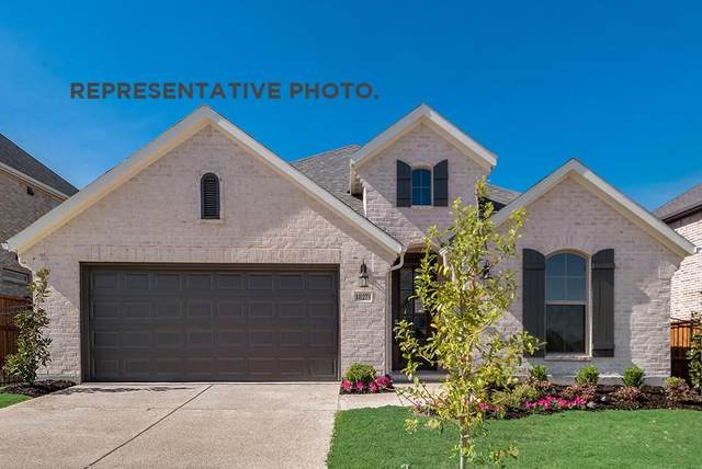 7412 Firefox Lane, Fort Worth, TX 76123 (MLS #14468747) :: The Tierny Jordan Network