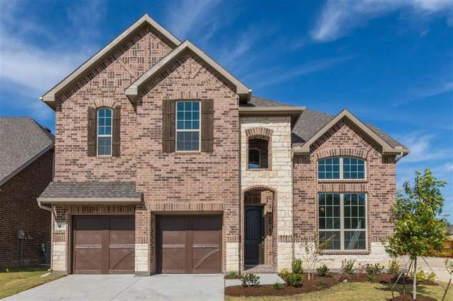 1816 Mabry Court, Mansfield, TX 76065 (MLS #14468753) :: Potts Realty Group