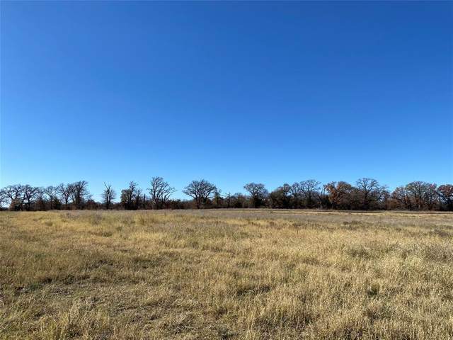 Lot 39 Rolling Ranch Boulevard, Alvord, TX 76225 (MLS #14468823) :: The Kimberly Davis Group