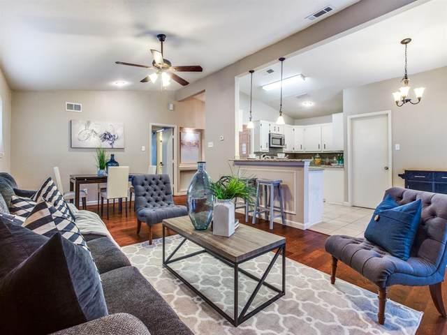 728 Pinehurst Drive, Richardson, TX 75080 (MLS #14468838) :: The Tierny Jordan Network