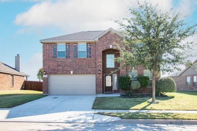 14020 Zippo Way, Fort Worth, TX 76052 (MLS #14468985) :: The Paula Jones Team | RE/MAX of Abilene
