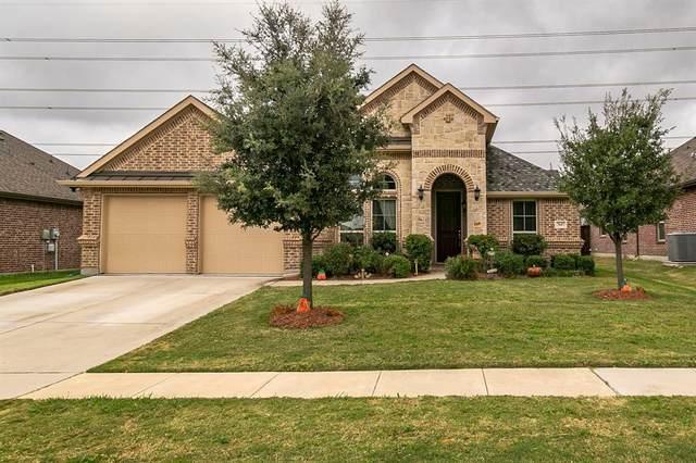 7647 Watercrest Lane, Grand Prairie, TX 75054 (MLS #14469029) :: Real Estate By Design