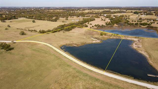 Lot 20 Jrc Road, Gainesville, TX 76240 (MLS #14469060) :: The Rhodes Team