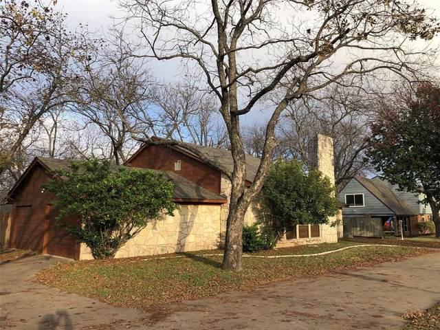 5206 Wedgefield Road #5, Granbury, TX 76049 (MLS #14469072) :: The Kimberly Davis Group