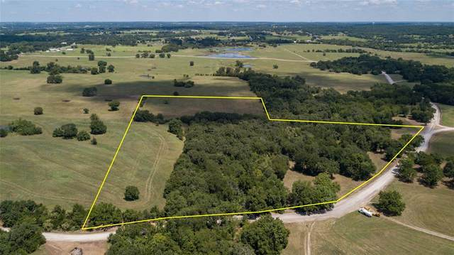 Lot 13 Jrc, Gainesville, TX 76240 (MLS #14469094) :: The Rhodes Team