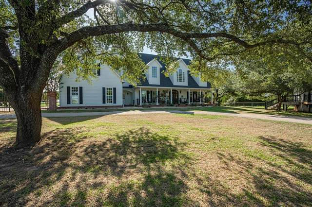 175 White Tail Creek Drive, China Spring, TX 76633 (#14469139) :: Homes By Lainie Real Estate Group