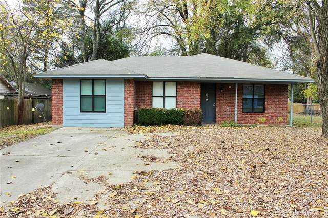 612 S Florey Avenue, Mount Pleasant, TX 75455 (MLS #14469210) :: The Kimberly Davis Group