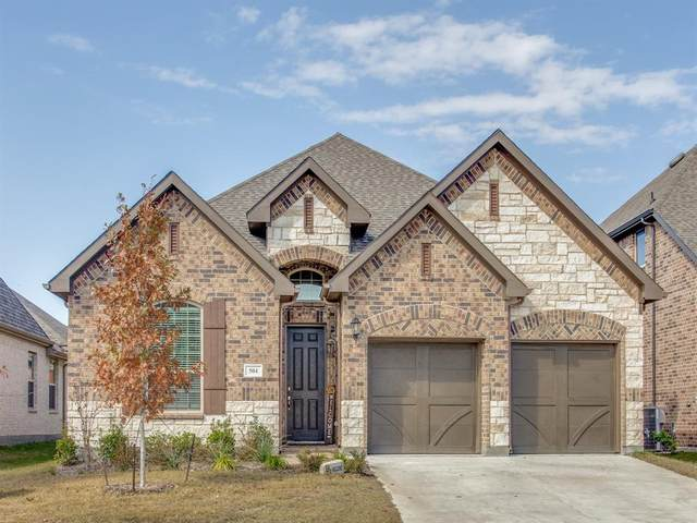 504 Aradath Road, Aledo, TX 76008 (MLS #14469224) :: The Tierny Jordan Network